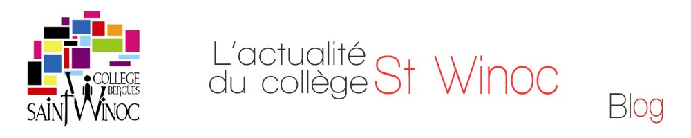 L'actualité du Collège St Winoc - Bergues